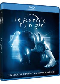 Le Cercle : Rings - Blu-ray