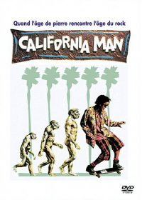 California Man - DVD