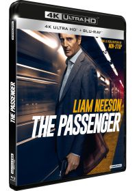 The Passenger (4K Ultra HD + Blu-ray) - 4K UHD