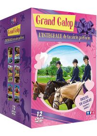 Grand galop - Saisons 1 à 3 (Pack) - DVD