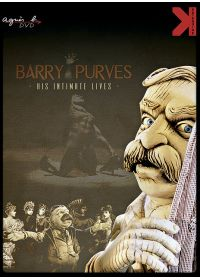 Barry Purves - His Intimate Lives (Édition Collector) - DVD