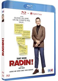 Radin ! (Blu-ray + Copie digitale) - Blu-ray