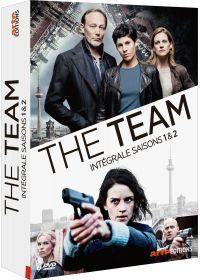 The Team - Saisons 1 & 2 - DVD