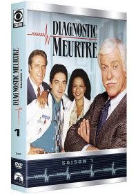 Diagnostic : meurtre - DVD