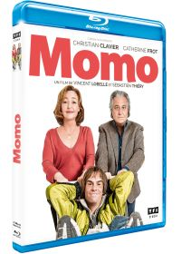 Momo (Blu-ray + Copie digitale) - Blu-ray