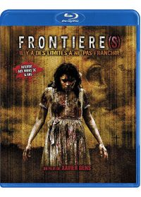 Frontière(s) - Blu-ray