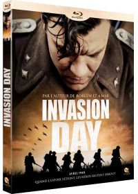 Invasion Day - Blu-ray