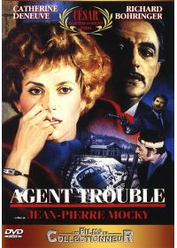 Agent trouble - DVD
