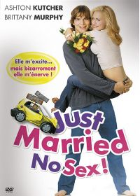 Just Married No Sex ! - DVD