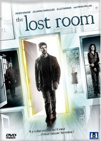 The Lost Room - DVD