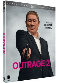 Outrage 2 - Blu-ray