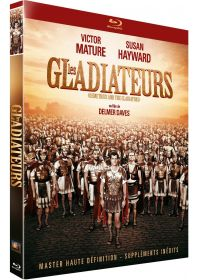 Les Gladiateurs - Blu-ray