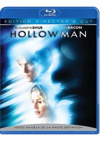 Hollow Man - L'homme sans ombre (Director's Cut) - Blu-ray