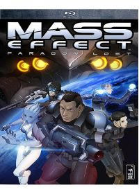 Mass Effect : Paragon Lost - Blu-ray