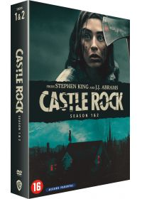 Castle Rock - Saisons 1-2 - DVD