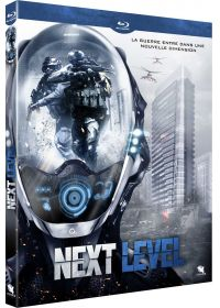Next Level - Blu-ray