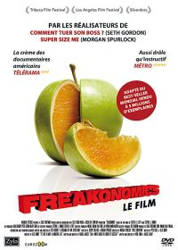 Freakonomics - Le Film - DVD