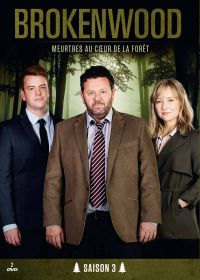 Brokenwood - Saison 3 - DVD