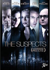 The Suspects - DVD