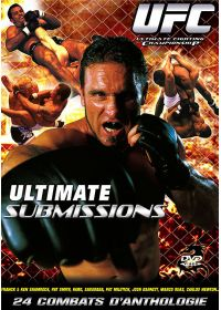 UFC - Ultimate Submission - DVD