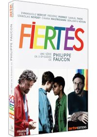 Fiertés - DVD