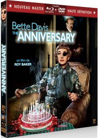 The Anniversary (Combo Blu-ray + DVD) - Blu-ray