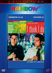 I Think I Do - DVD