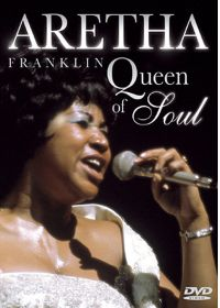 Franklin, Aretha - Queen of Soul - DVD