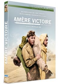 Amère victoire - Blu-ray