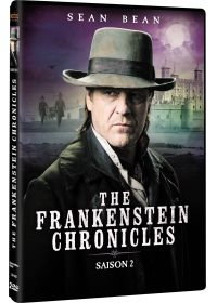 The Frankenstein Chronicles - Saison 2 - DVD