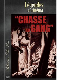 Chasse au gang - DVD