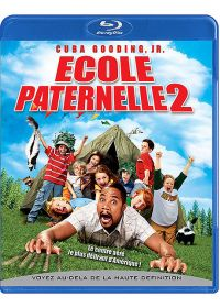 École paternelle 2 - Blu-ray