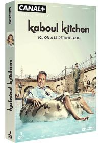 Kaboul Kitchen - DVD