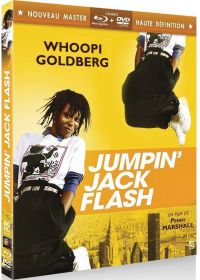 Jumpin' Jack Flash (Combo Blu-ray + DVD) - Blu-ray