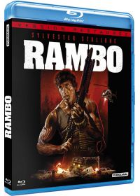 Rambo (Version Restaurée) - Blu-ray