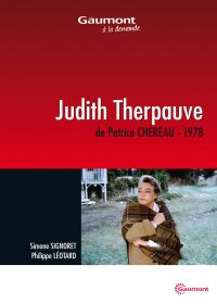 Judith Therpauve - DVD