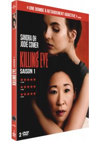 Killing Eve - Saison 1 - DVD