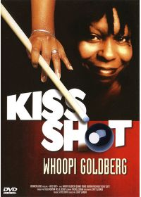 Kiss Shot - DVD
