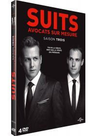 Suits - Saison 3 - DVD
