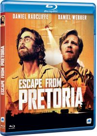 Escape from Pretoria - Blu-ray