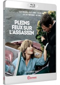 Pleins feux sur l'assassin - Blu-ray