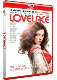 Lovelace - Blu-ray