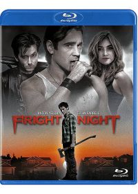 Fright Night - Blu-ray