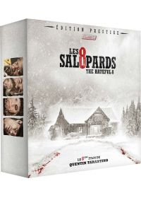 Les 8 salopards (Édition Prestige) - Blu-ray
