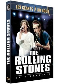 The Rolling Stones : On a Roll - DVD