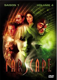 Farscape - Saison 1 vol. 4 - DVD