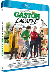 Gaston Lagaffe - Blu-ray