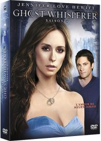 Ghost Whisperer - Saison 4 - DVD