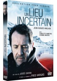 Un lieu incertain - DVD