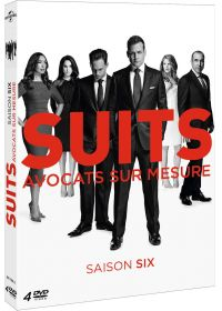 Suits - Saison 6 - DVD